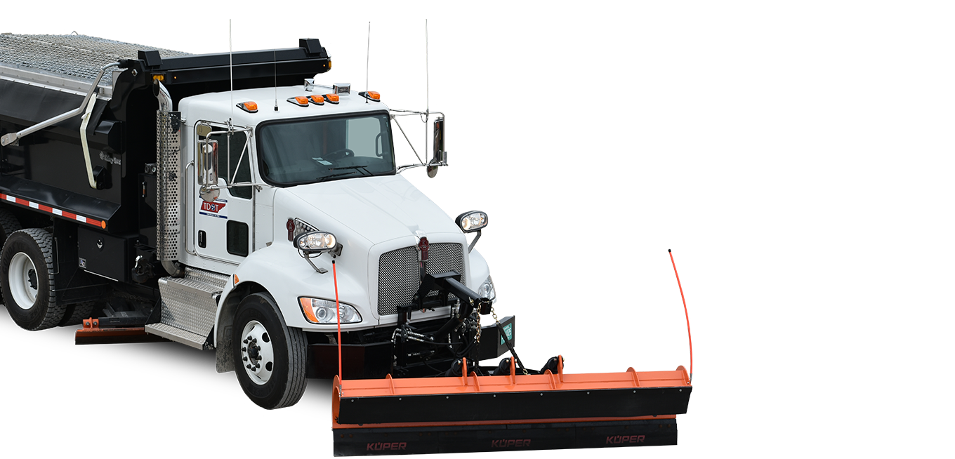 Efficient Snow Removal. View Products. Handle winter's worst with. North  America's Most Innovative